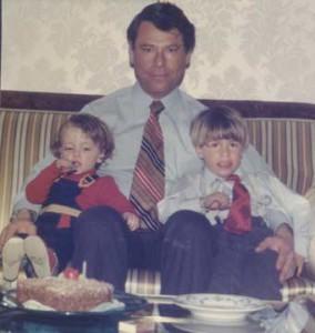 Hugh-children
