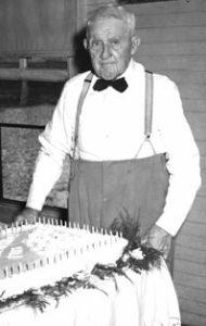 Gus-90th-birthday