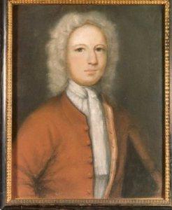 Col. John Moore