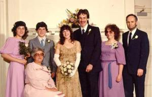 Julie & Marc's Wedding