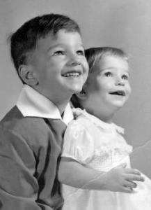 Phillip & Mary Margaret Britton