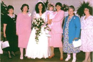 wedding _Elizabeth_Britton