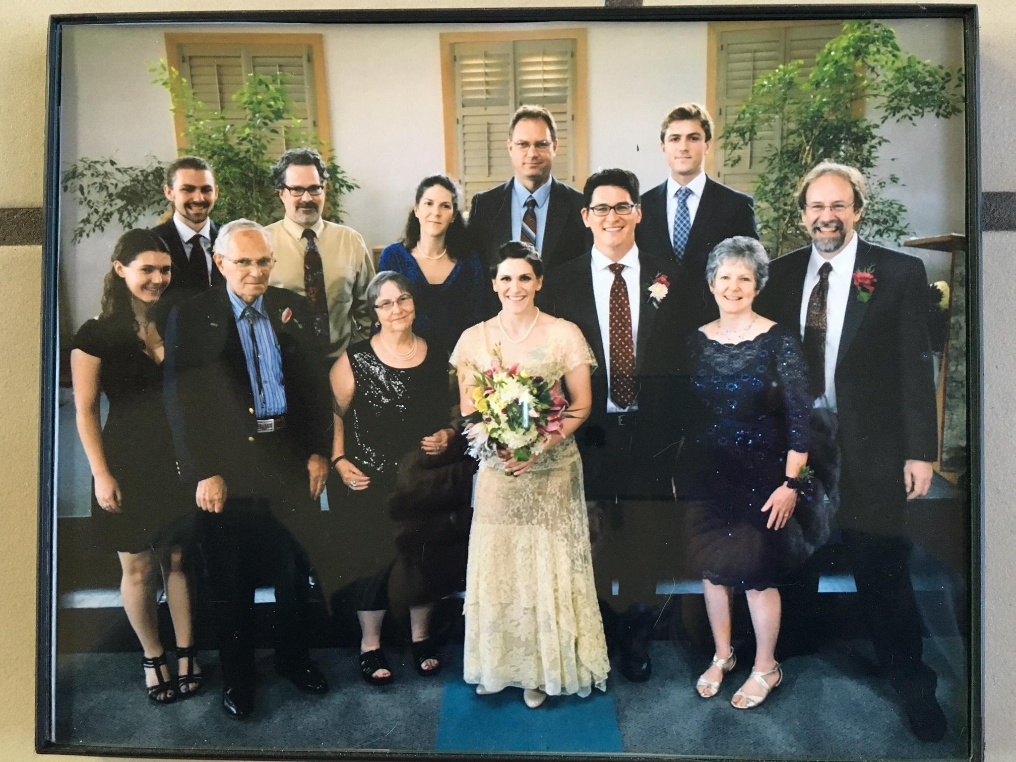 weddingMaddie